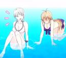Erina's Summer Vacation (OVA)