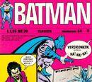 Batman Classics 68