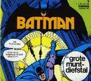 Batman Classics 85