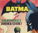 Batman Classics 112