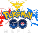 Pokemon GO Mafia