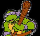 Donatello (80's)
