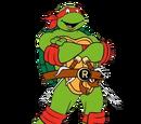 Raphael (80's)