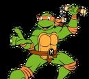 Michelangelo (80's)