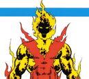 Starbolt (Earth-616)