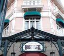 Plaza West Boutique