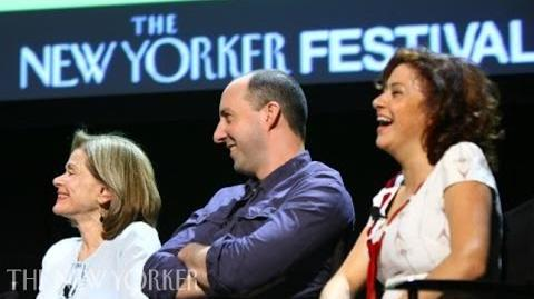 """""""Arrested Development"""" cast reunion - The New Yorker Festival - The New Yorker"""