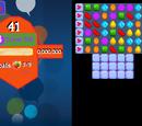 Level 733 (Super Saga)
