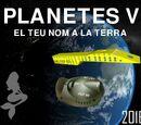 Планетес 5: Твоё имя на Земле
