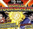 World Tournament n°6