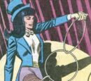Zatanna Zatara (New Earth)/Gallery