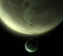キャッシーク星系