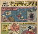 The Inner-Earth Adventure