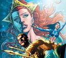 Família Aquaman