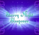 Starry Night Sleepover