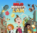 Users who are Milo Murphy's Law fans