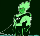 Dan Phantom (The Two Phantoms)