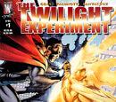 The Twilight Experiment Vol 1 1