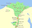 Географія Стародавнього Єгипту