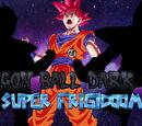 Dragon Ball Dark Side - Película 01