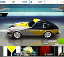 Datsun 280Z\Decals