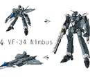 VF-34 Nimbus