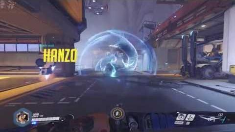 OVERWATCH - All Ultimates In Japanese