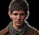 Merlin (Merlin: BBC Series)