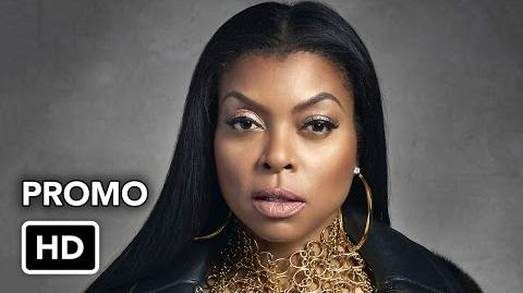 """Empire Season 3 """"Cookie Lyon Is Back For Her Family"""" Promo (HD)"""
