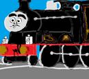 John The Royal Engine