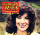 Doctor Who Magazine Vol 1 119