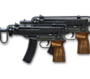 Dual Scorpion VZ.61