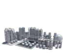 Fertilizer facility