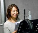 한국어 성우