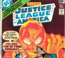 Justice League of America Vol 1 154