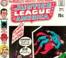 Justice League of America Vol 1 80