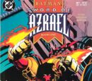 Batman: Sword of Azrael Vol 1 1