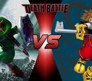 Link VS Sora
