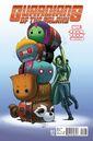 Guardians of the Galaxy Vol 4 11 Marvel Tsum Tsum Takeover Variant.jpg