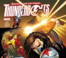Thunderbolts Vol 3 4