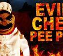 Evil Chef Pee Pee!