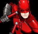 Defenders members (Earth-TRN562)