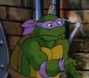 Donatello (Clone) (1987 TV series)
