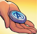 Avengers Communicator from Moon Girl and Devil Dinosaur Vol 1 10.png