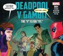 Deadpool v Gambit Vol 1 4/Images
