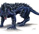 Grishnar-Katze