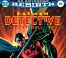 Detective Comics Vol.1 939