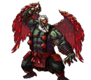 Tengu (Super Gintama, Furia Estelar)