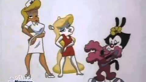 Animaniacs - Macadamia Nut-0