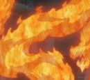 Katon: Hachi Karyū no Jutsu
